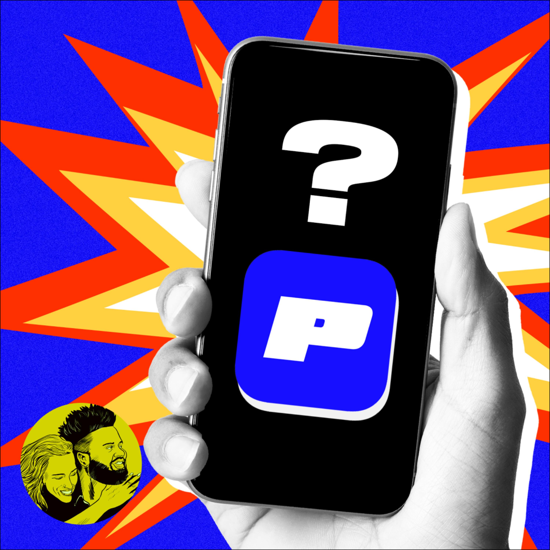 #15: Meet Poparazzi – the viral Anti-Selfie app