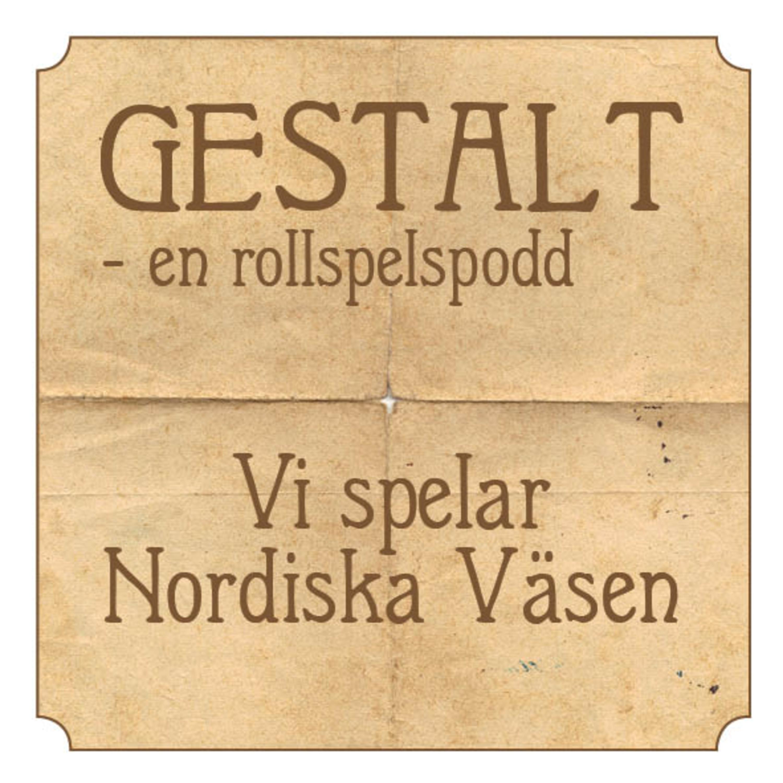 Nordiska Väsen - S01E01 - Nyårsfirande 1850