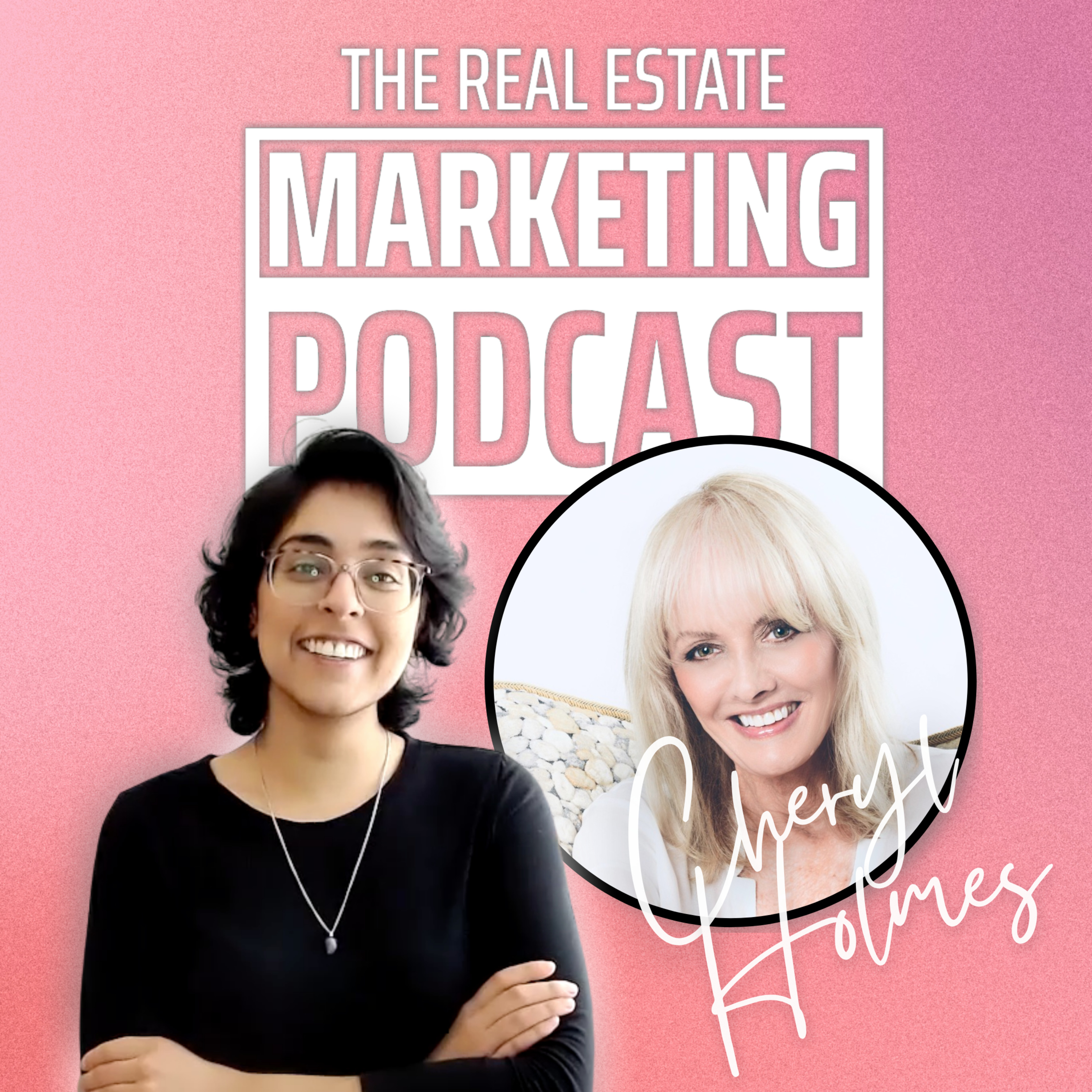 The Future of Virtual Home Staging with Cheryl Holmes