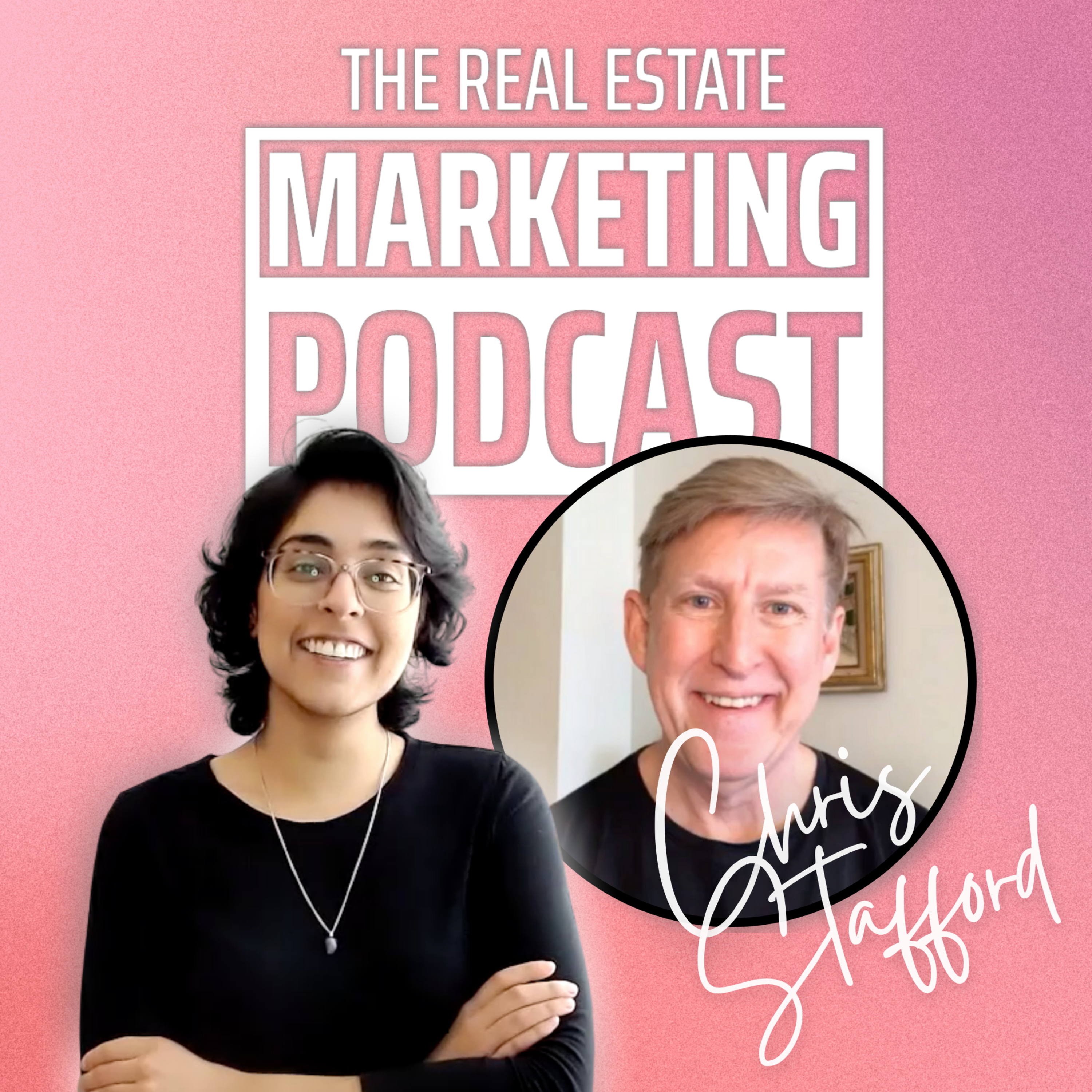 Brain Hacking, Generating Listings and Massive Abundance with Real Estate Coach Chris Stafford