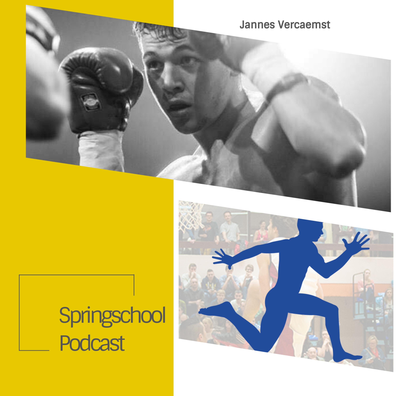 #9 Jannes Vercaemst over kickboksen en zijn dubbele hipresurfacing