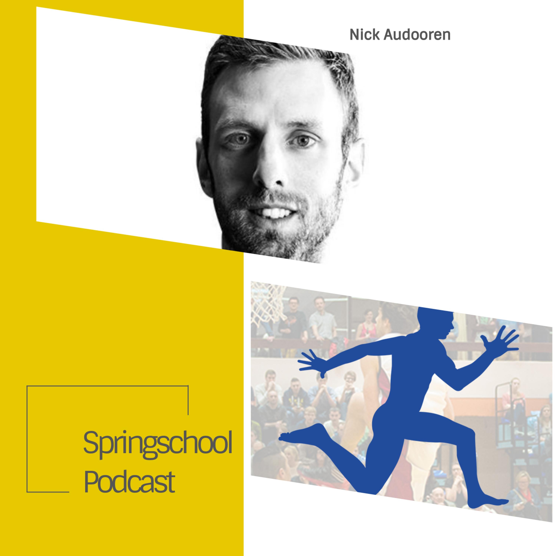 #10 Nick Audooren over Functional Training