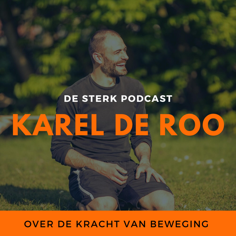 #15 Karel De Roo over de kracht van beweging