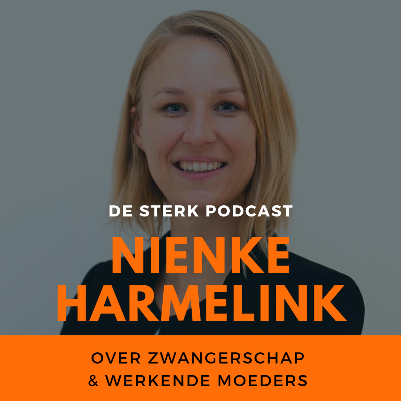#20 Nienke Harmelink over zwanger worden en werkende moeders