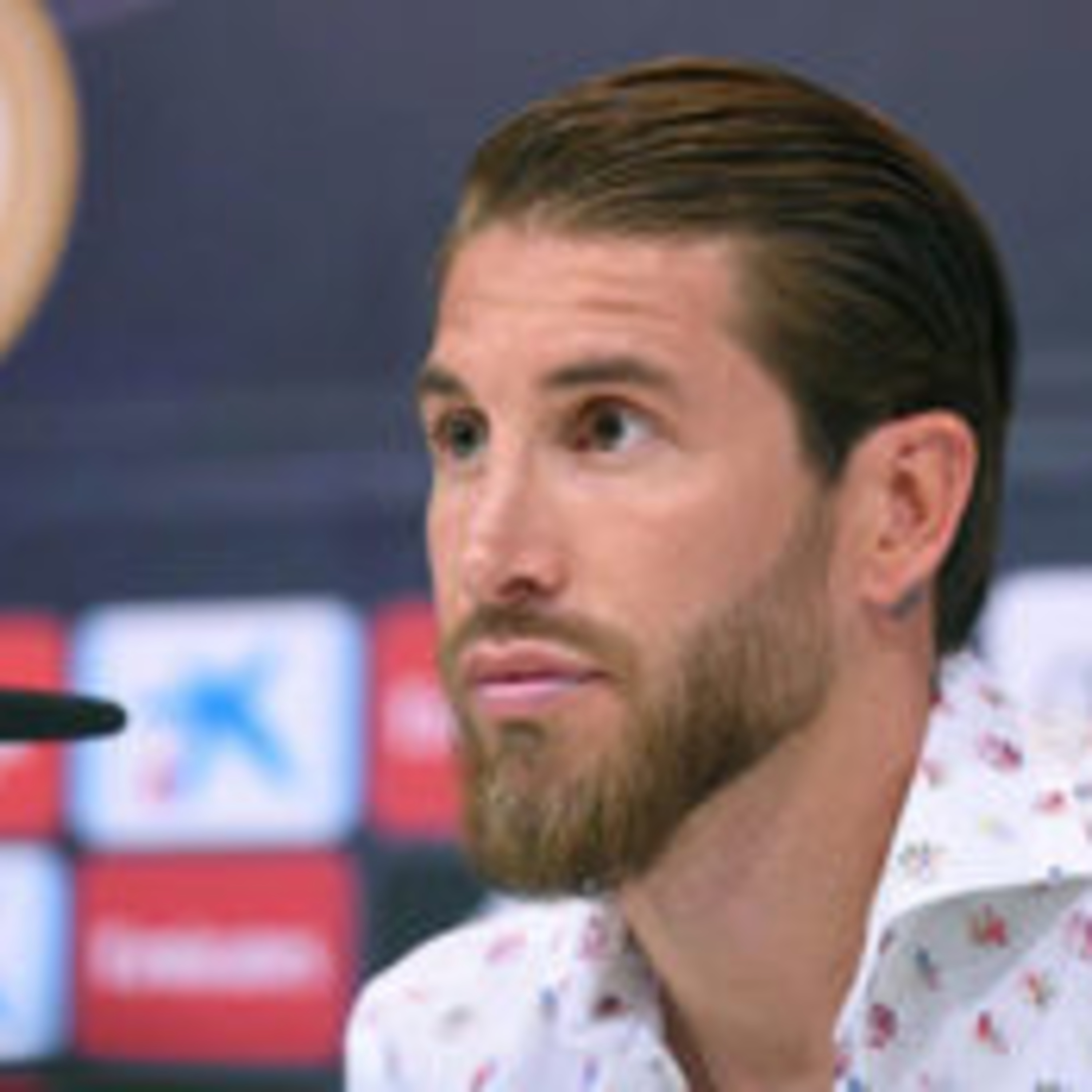 "Sergio Ramos appears before media to clarify position ""I am staying with Madrid"". Hazard expected to be unveiled on June 11"