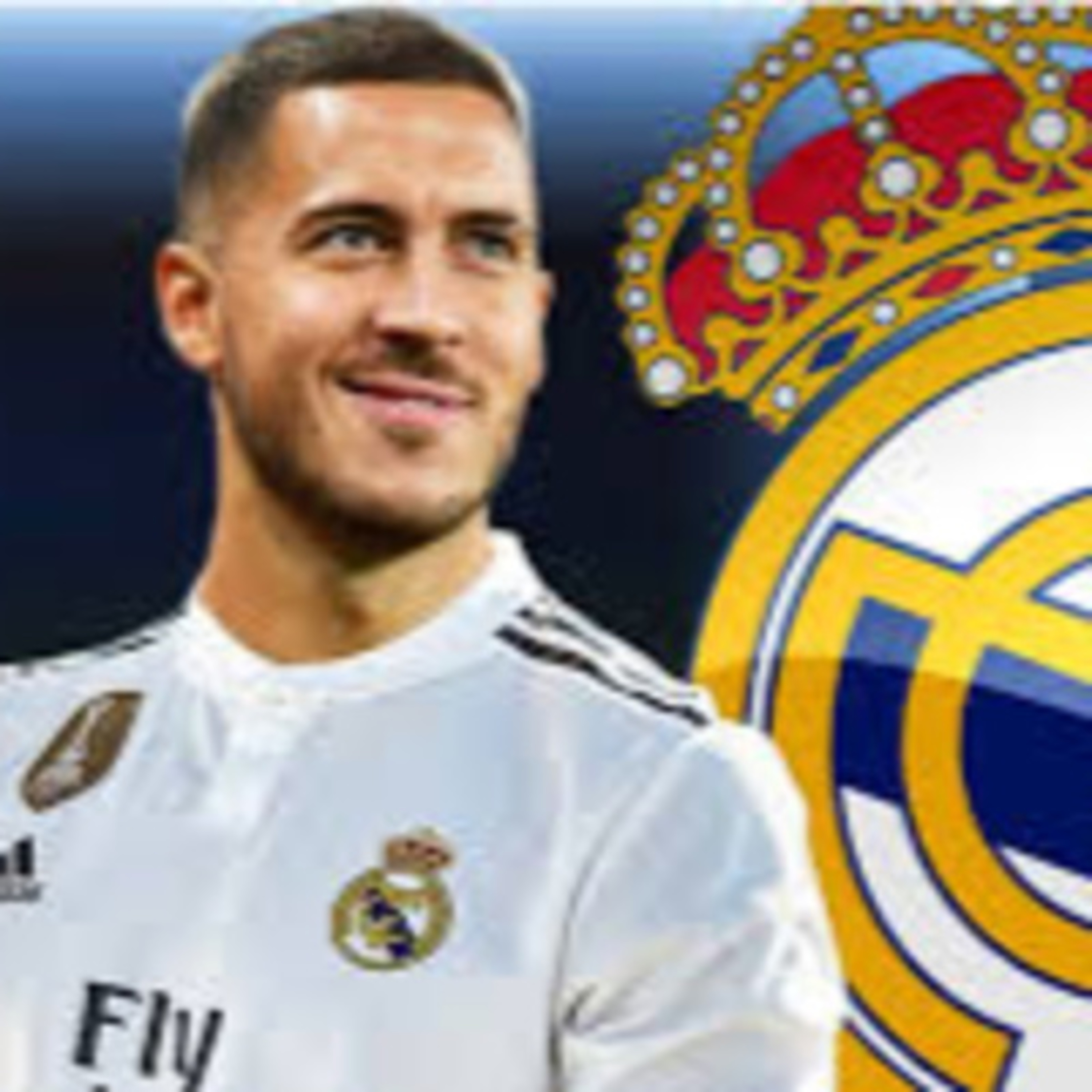 Jovic signs and becomes 6th most expensive player in club history Hazard deal almost complete both expected to be presented on friday 14th in Madrid Mendy deal hold up as medical not yet complete