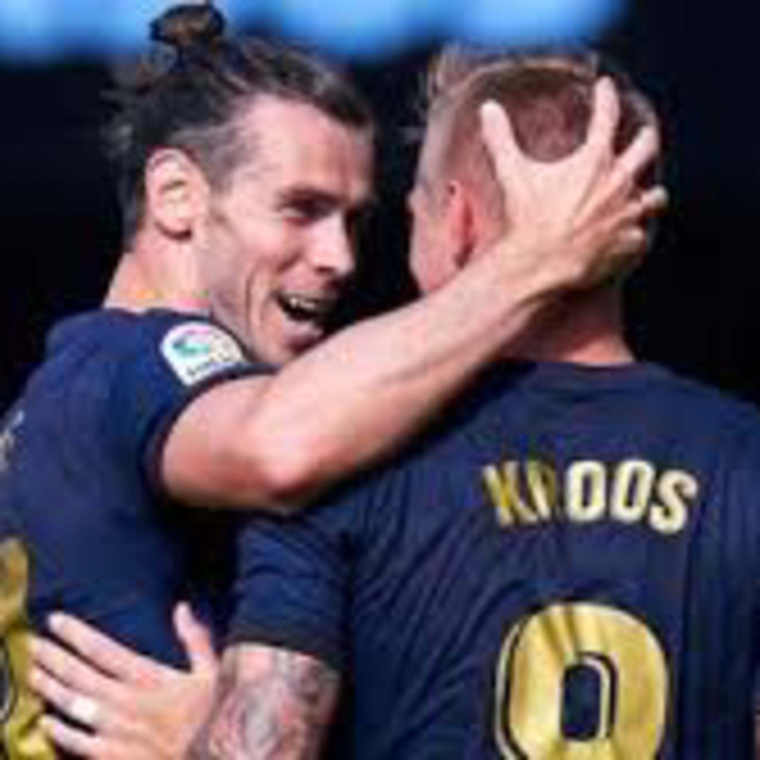Madrid beat Celta Vigo on the opening day of the season, Zidane reveals Bale will stay this season.