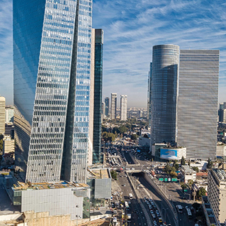 """מחירי הנדל""""ן בישראל - לאן?"""