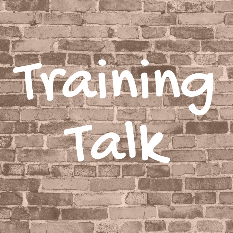 Training Talk #3