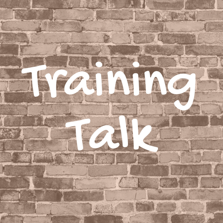 Training Talk #4