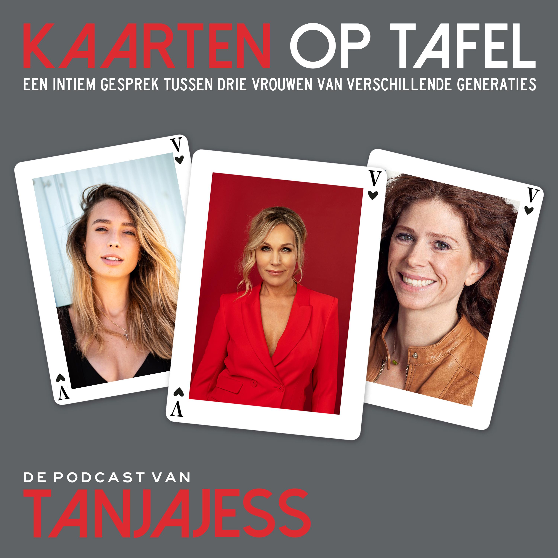 Kaarten op Tafel - 02 - Loiza Lamers & Barbara Barend – Geluk; pure mazzel of een levensstijl?