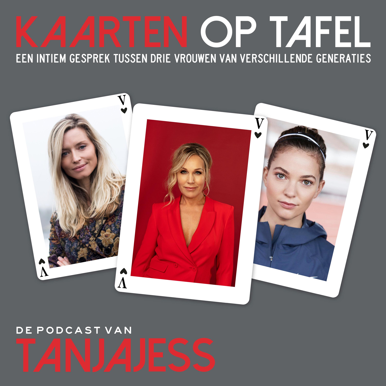 Kaarten op Tafel - 03 - Lucy Woesthoff & Marlou van Rhijn - Wat is een 'echte vrouw' anno 2021?