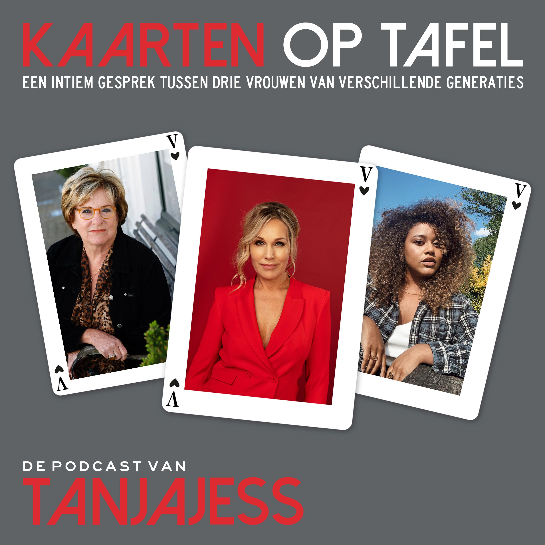Kaarten op Tafel - 05 - Catherine Keyl & Quinty Misiedjan - Het krabbenmand effect onder vrouwen