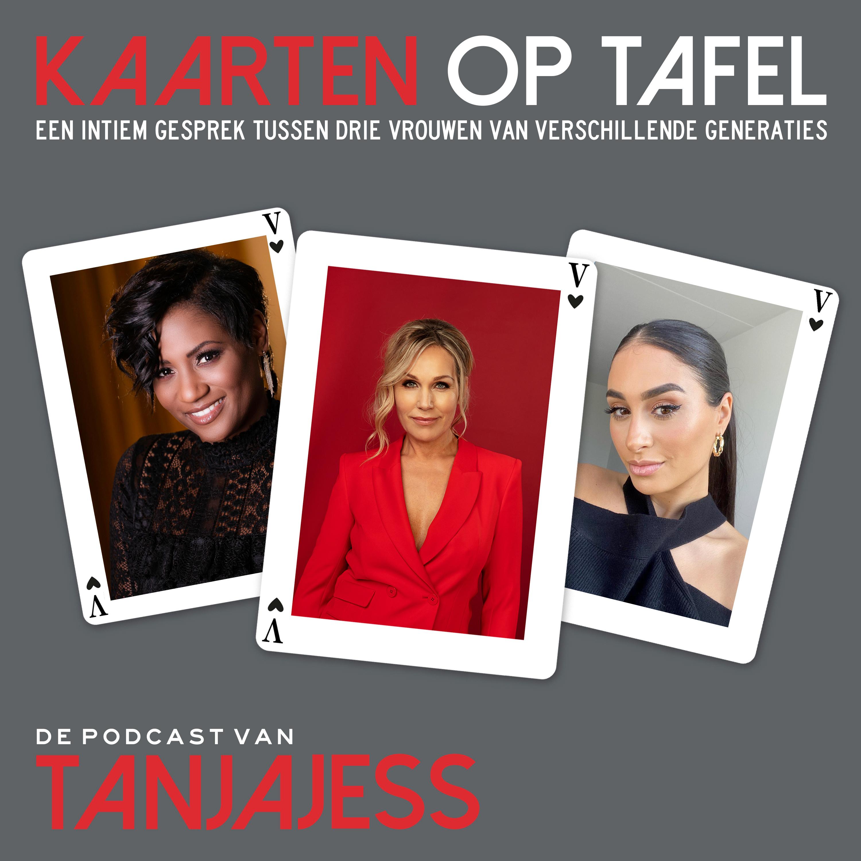 Kaarten op Tafel - 08 - Edsilia Rombley & Sisi Bolatini - Het belang van uiterlijke schoonheid voor een vrouw
