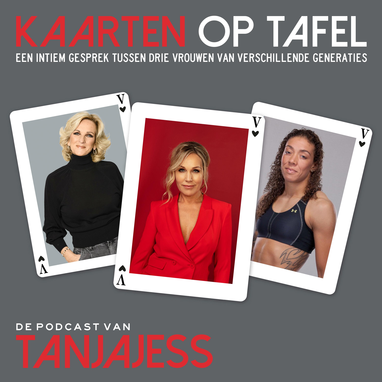 Kaarten op Tafel - 09 - Tineke Schouten & Germaine Randamie - Angst