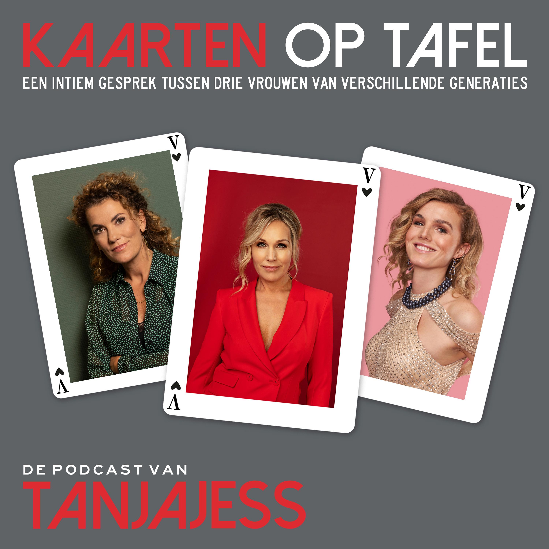 Kaarten op Tafel - 10 - Tatum Dagelet & Solange Dekker - Vrouwen Vriendschappen