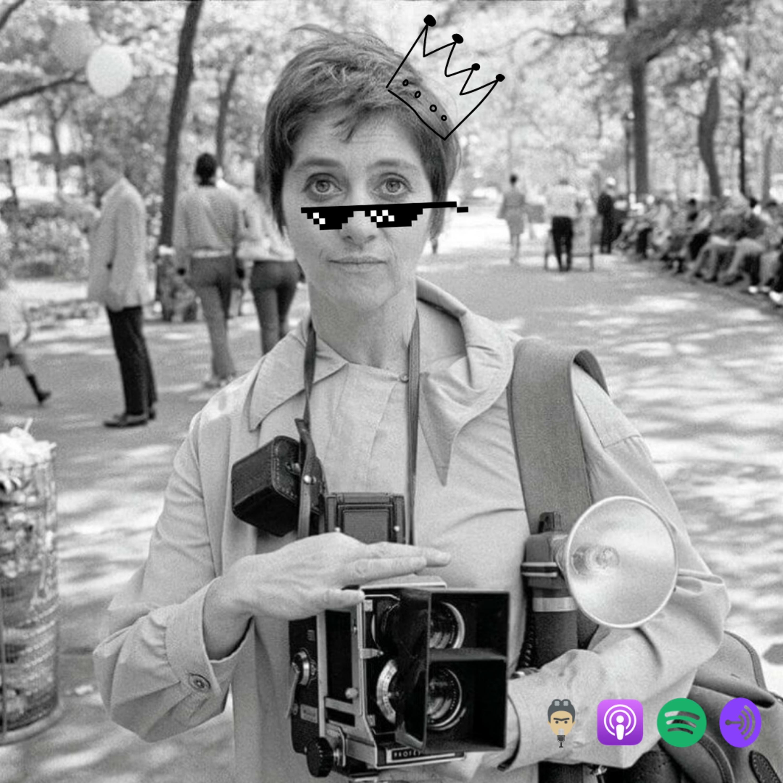 (Romanian) Diane ARBUS - un copil cu o grenada activa in mana