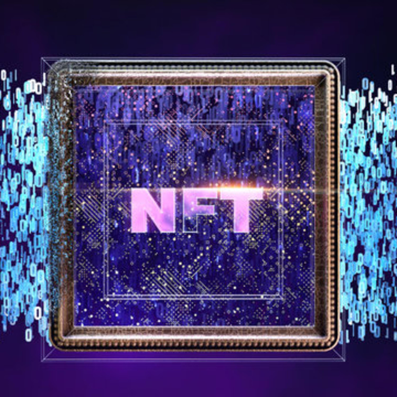57   NFT: Blockhain Sanat