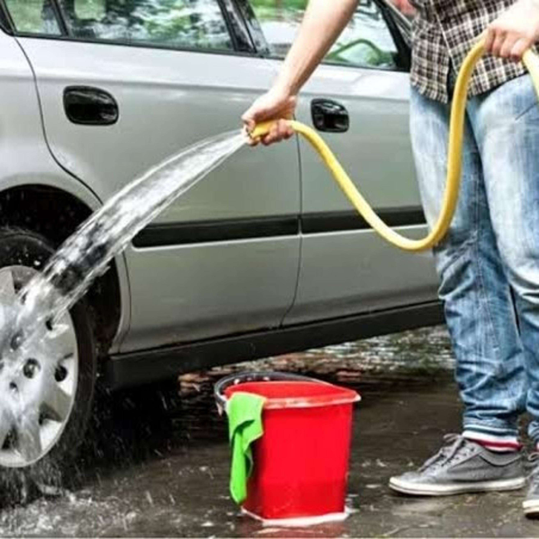 Actividades que contribuyen al deterioró del agua.