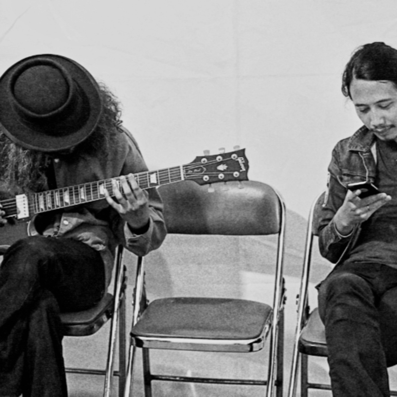 Eps 1 - Interview The SIGIT tentang Isyu Permerintahan dan lirik Lagu