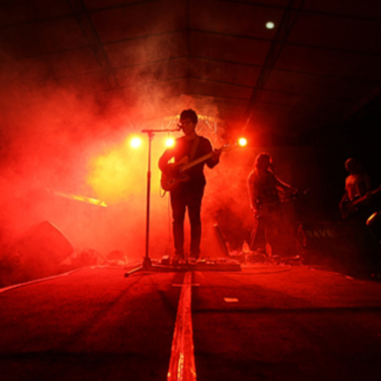 Eps 3 - L'alphalpha Interview & Performance : Ngeband Jangan Hanya Berhenti Pada Zona Nyaman
