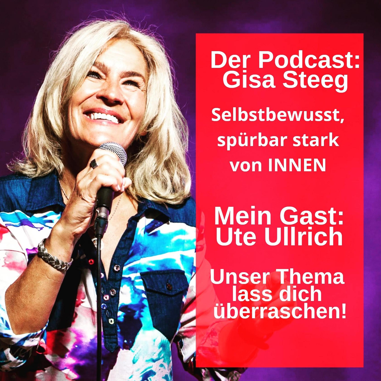 Ute Ullrich, Sängerin und Powerfrau trotz Schicksalsschlägen