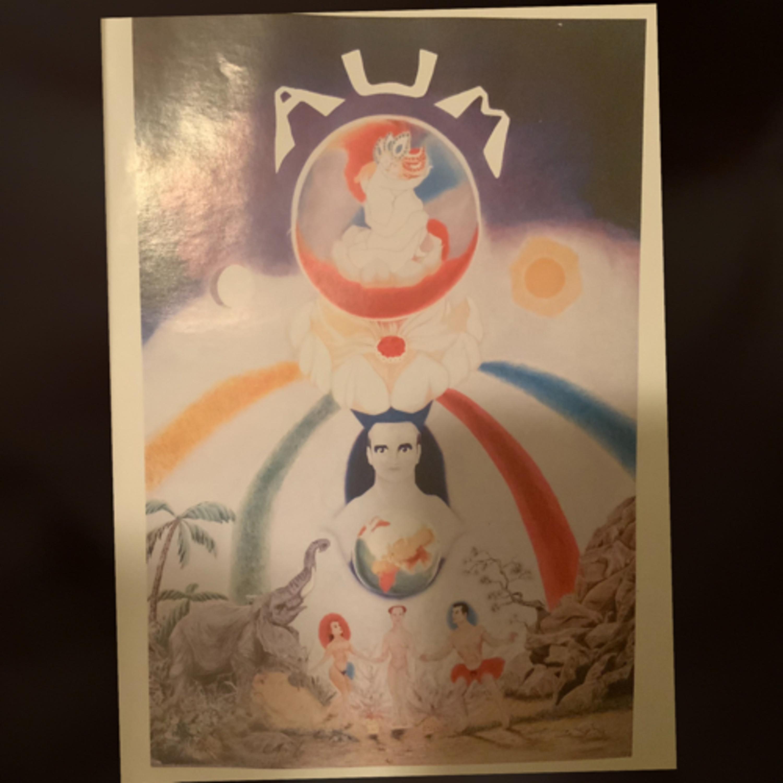 Initiation Into Hermetics: Introduction: Symbolism of 1st Tarot: Magician