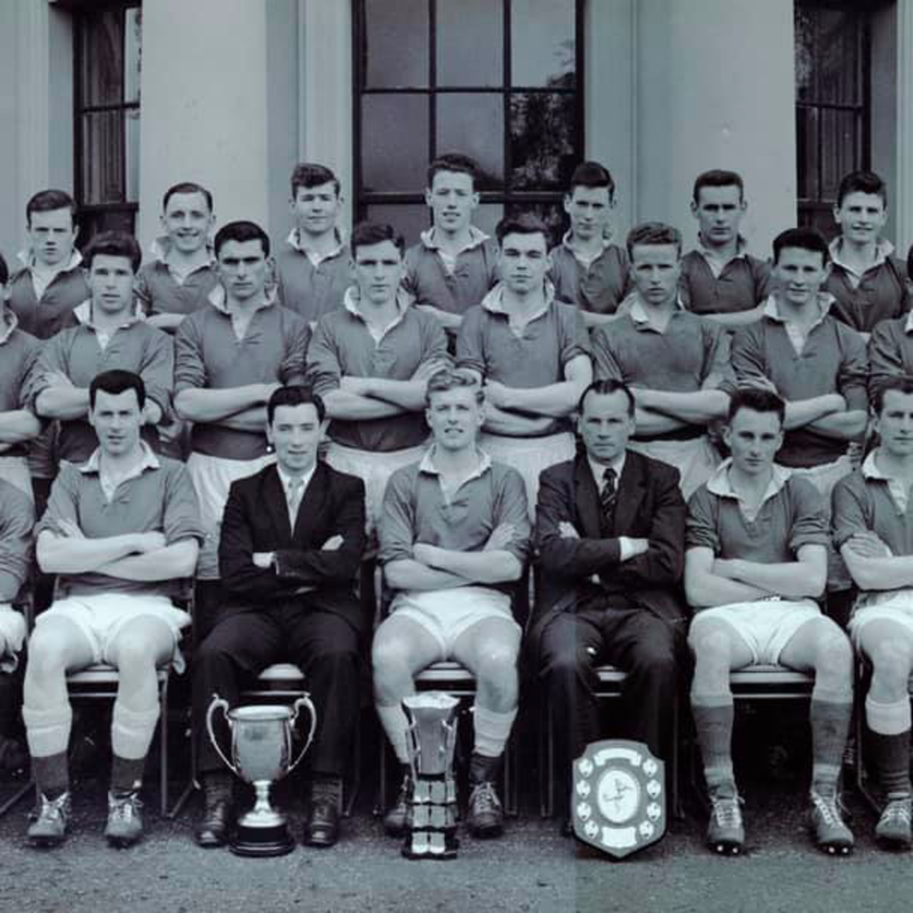 Episode 7: 1958 Sigerson Cup Anniversary