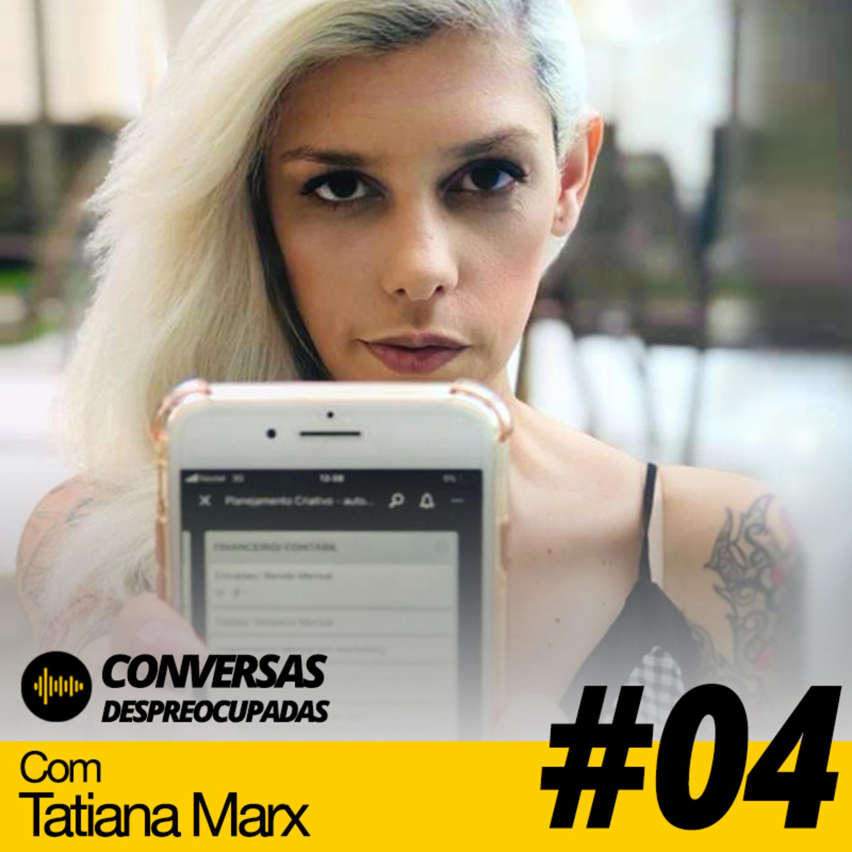 #04 – Como criar uma marca pessoal e desenvolver um negócio autêntico