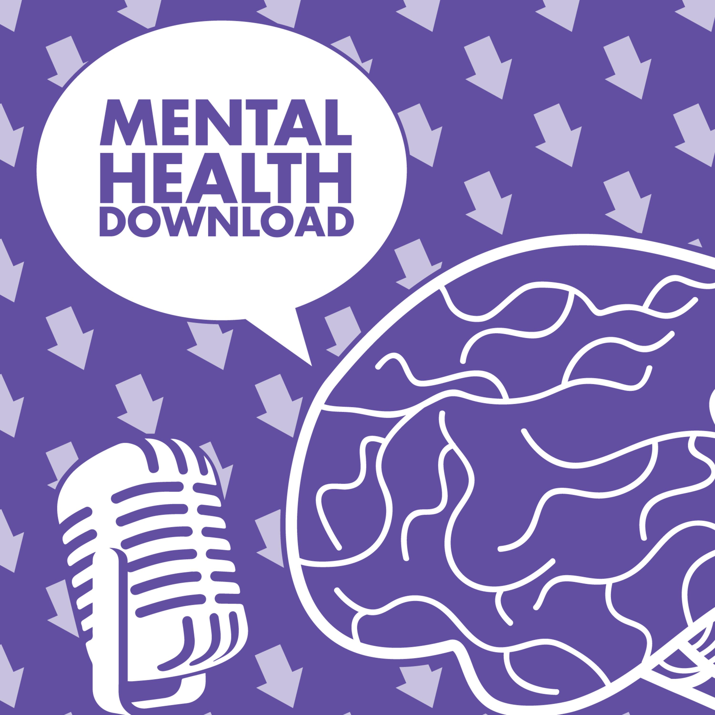Mental Health Download: Exploring Mental Illness, Suicide, Homelessness and Incarceration - Dr. Carl Hart: Drug Talk for Grown-Ups