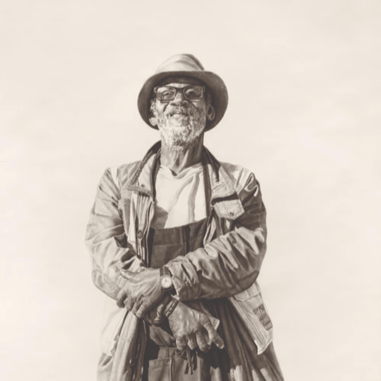 Mental Health Download: Exploring Mental Illness, Suicide, Homelessness and Incarceration - Joel Daniel Phillips: Acclaimed Tulsa Portraitist