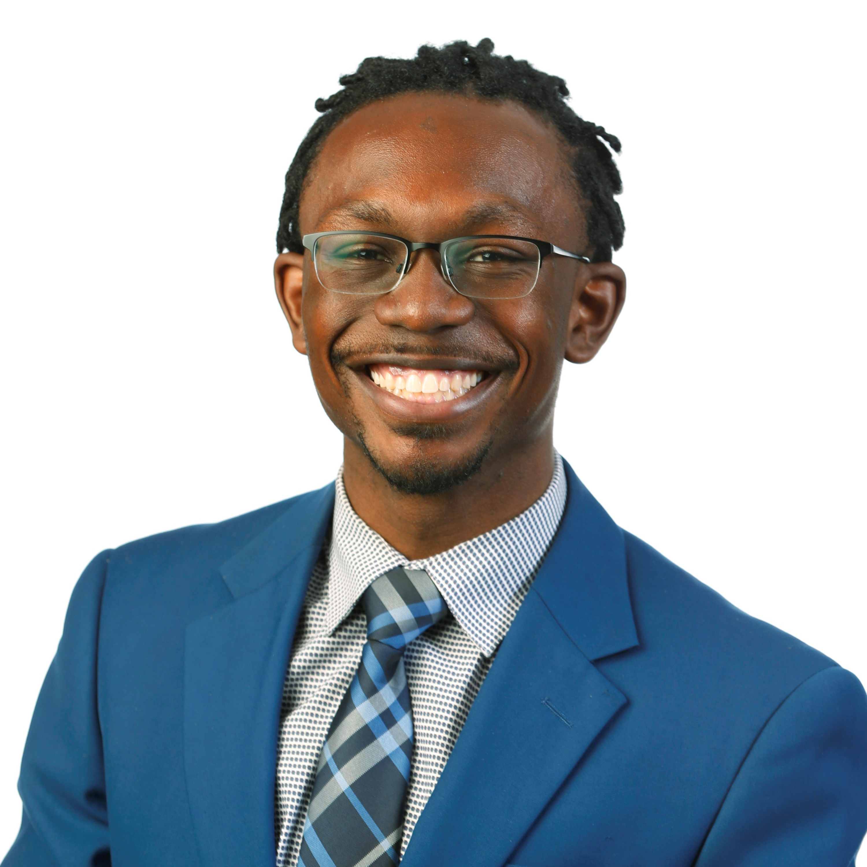 Mental Health Download: Exploring Mental Illness, Suicide, Homelessness and Incarceration - Kyle Ofori: Why the Census Matters
