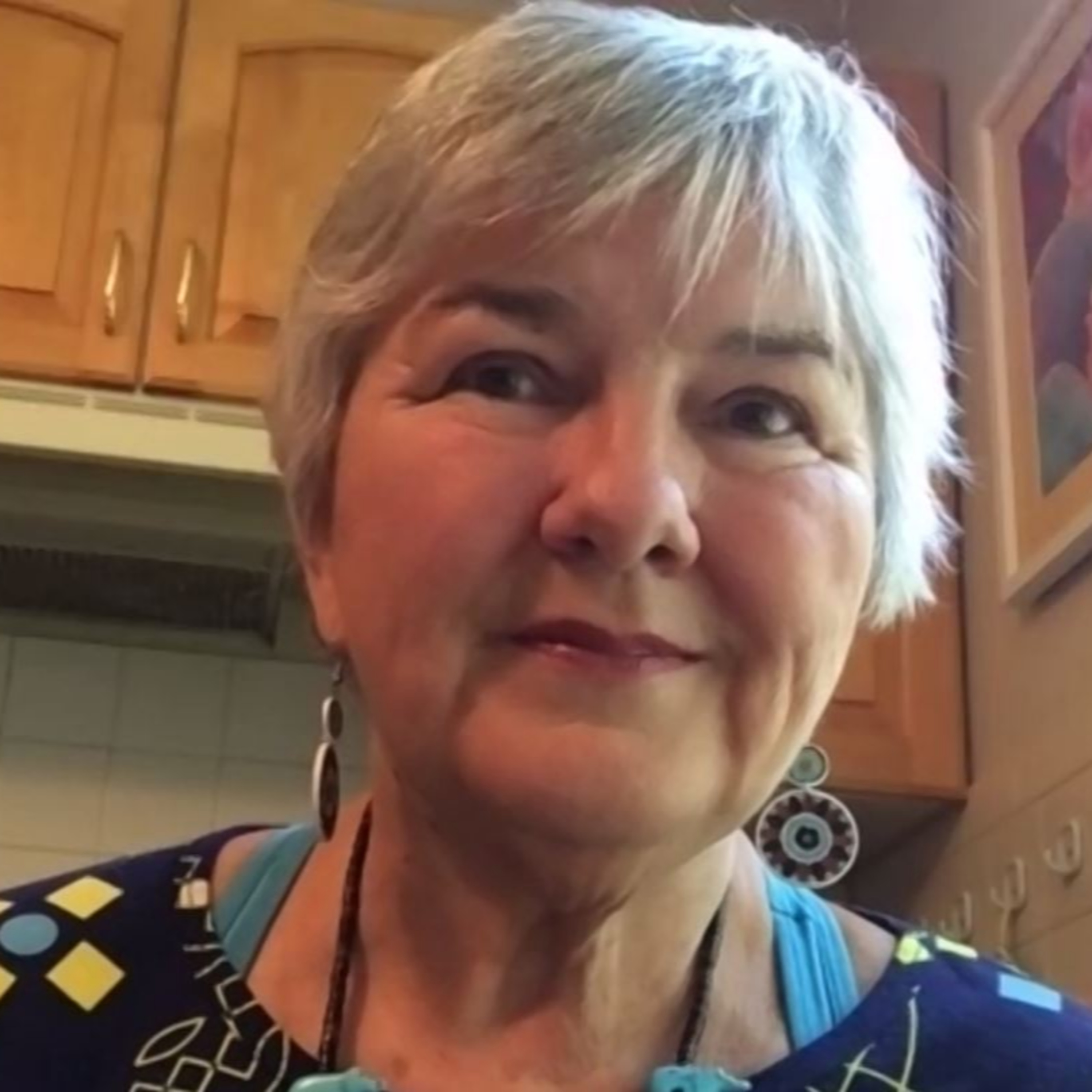 Mental Health Download: Exploring Mental Illness, Suicide, Homelessness and Incarceration - COVID-19: Linda Alegria's Virtual Support Group & Hugs