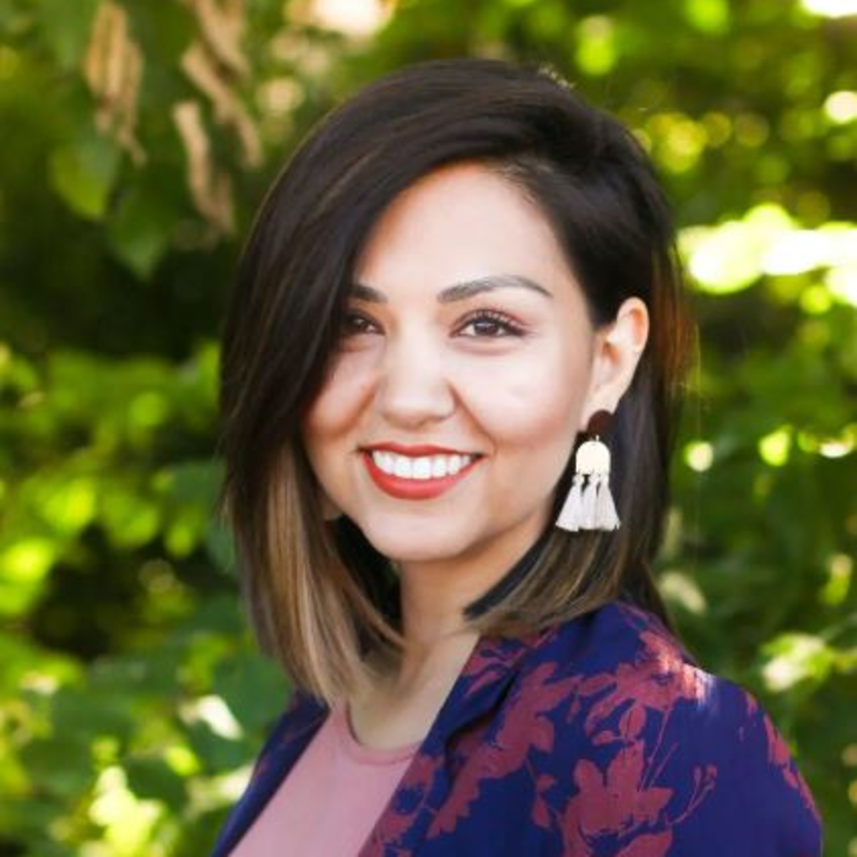 Mental Health Download: Exploring Mental Illness, Suicide, Homelessness and Incarceration - Tiffany Ramirez is Empowering OKC