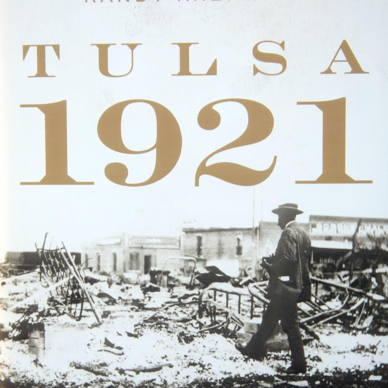 "Mental Health Download: Exploring Mental Illness, Suicide, Homelessness and Incarceration - Hannibal Johnson & Randy Krehbiel ""Tulsa, 1921: Reporting a Massacre"""