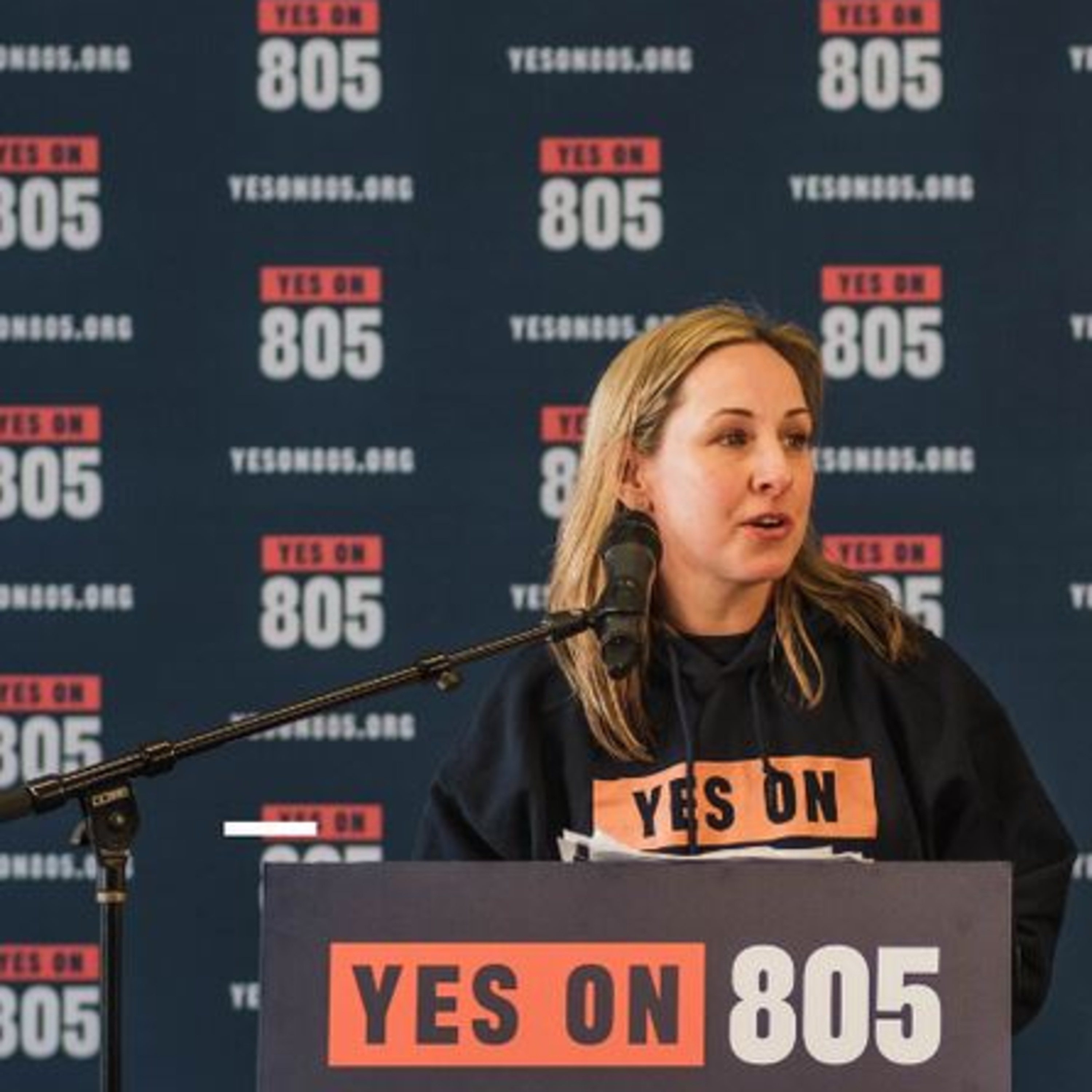 Mental Health Download: Exploring Mental Illness, Suicide, Homelessness and Incarceration - Vote Yes on SQ 805 & Help End Decades-Long Prison Sentences for Nonviolent Crimes