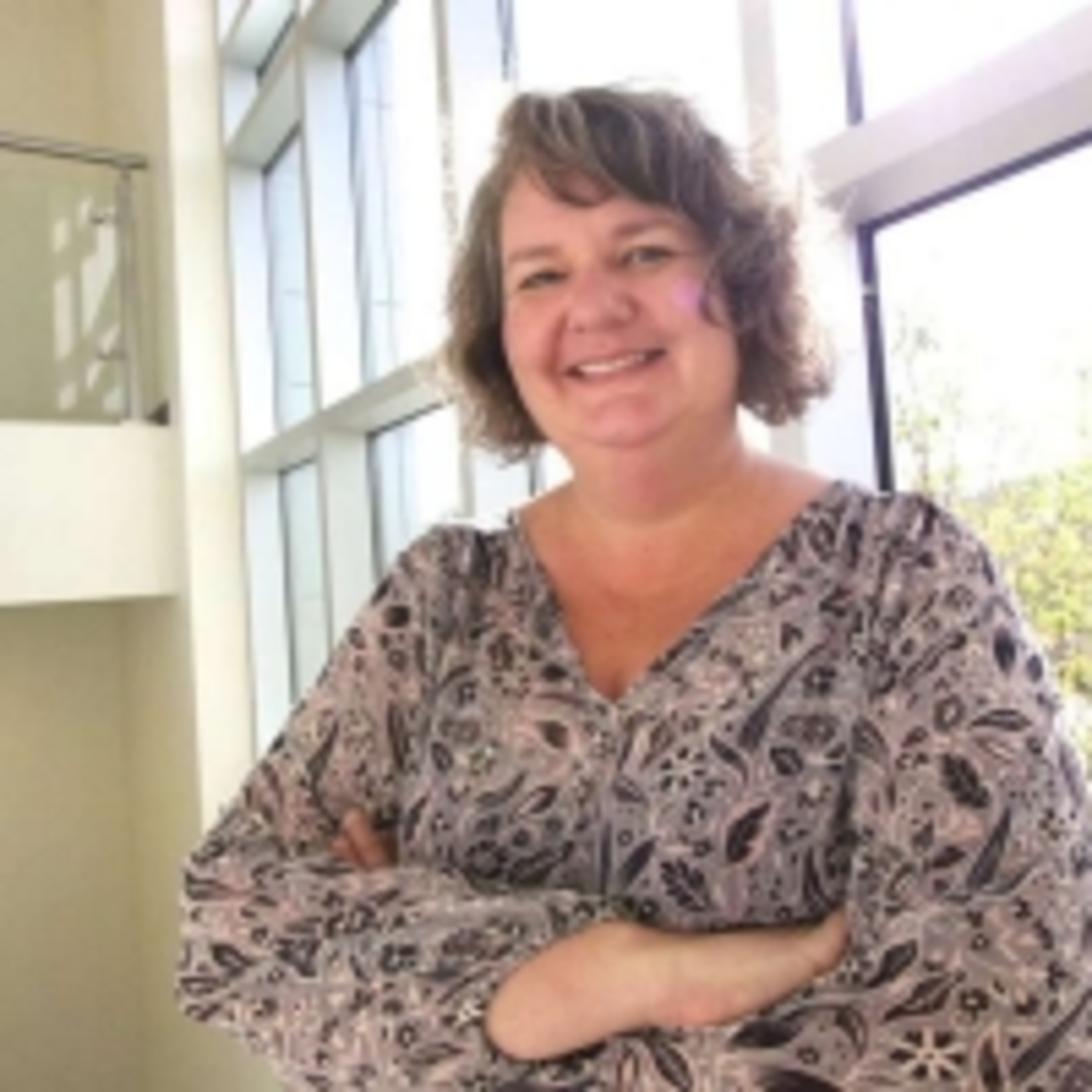 Mental Health Download: Exploring Mental Illness, Suicide, Homelessness and Incarceration - Julie Miller-Cribbs on Why Social Work Matters