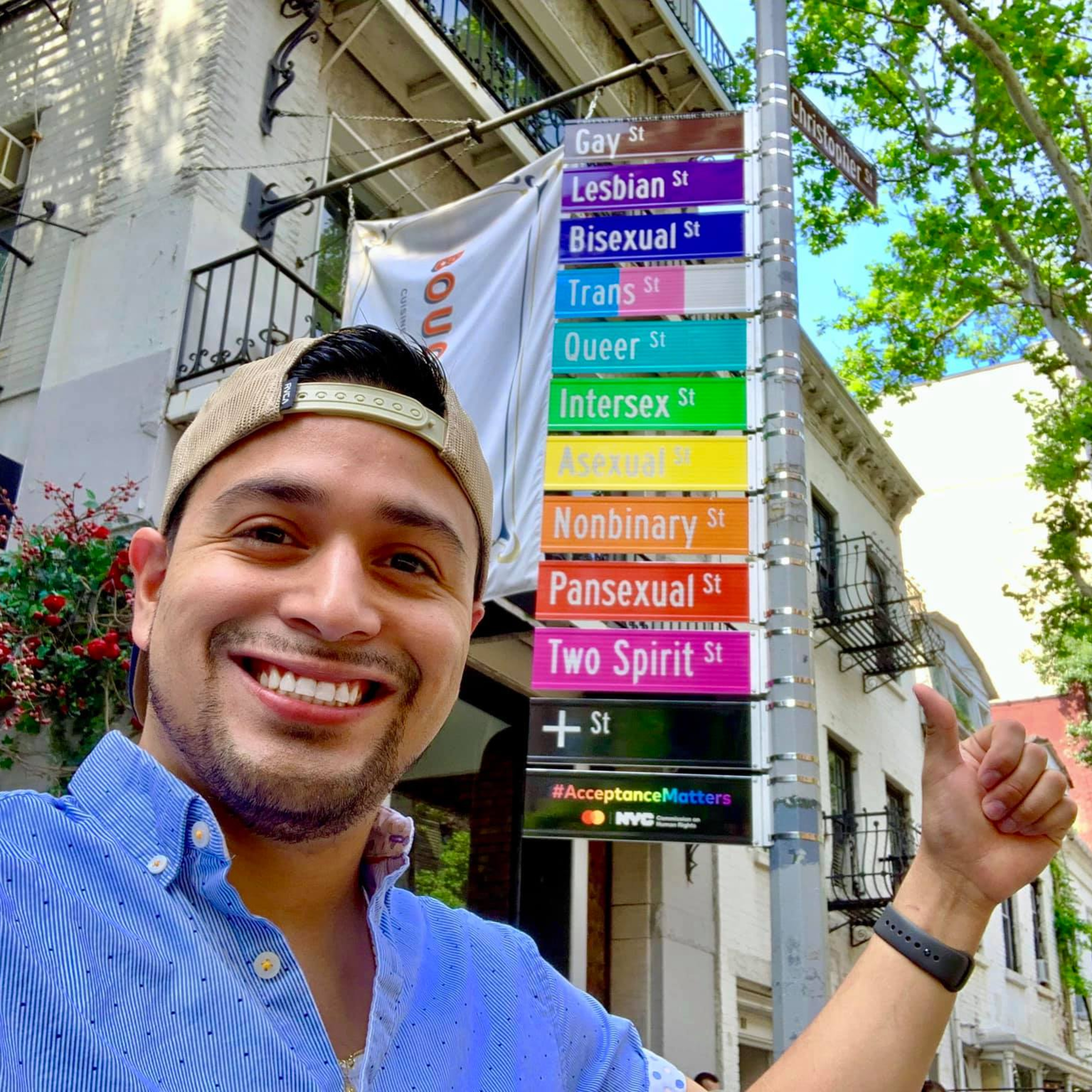 Mental Health Download: Exploring Mental Illness, Suicide, Homelessness and Incarceration - Overcoming and Becoming: LGBTQ+ Latinx Resiliency featuring Jose Vega and Bank of America Student Leaders Kelly Rojo Reyes and Abigail Lara