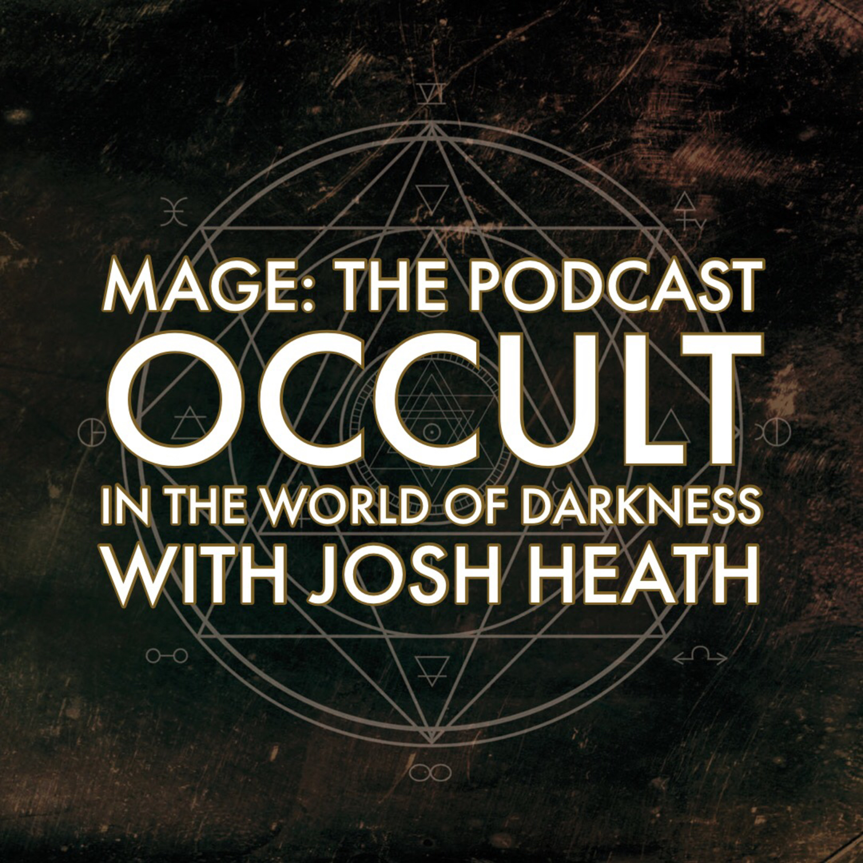 The Occult: Hidden Knowledge in the World of Darkness with