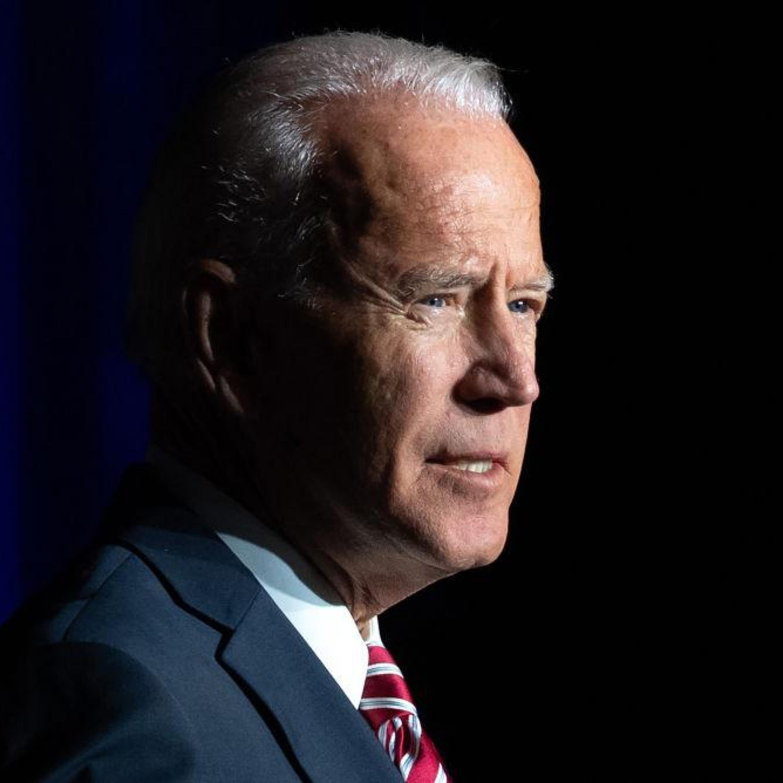 S3:E8 Joe Biden VS Me Too Movement