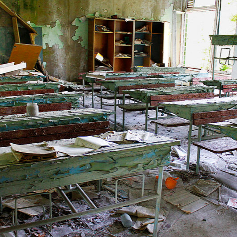 #63 – Nestresujme nad zavretými školami