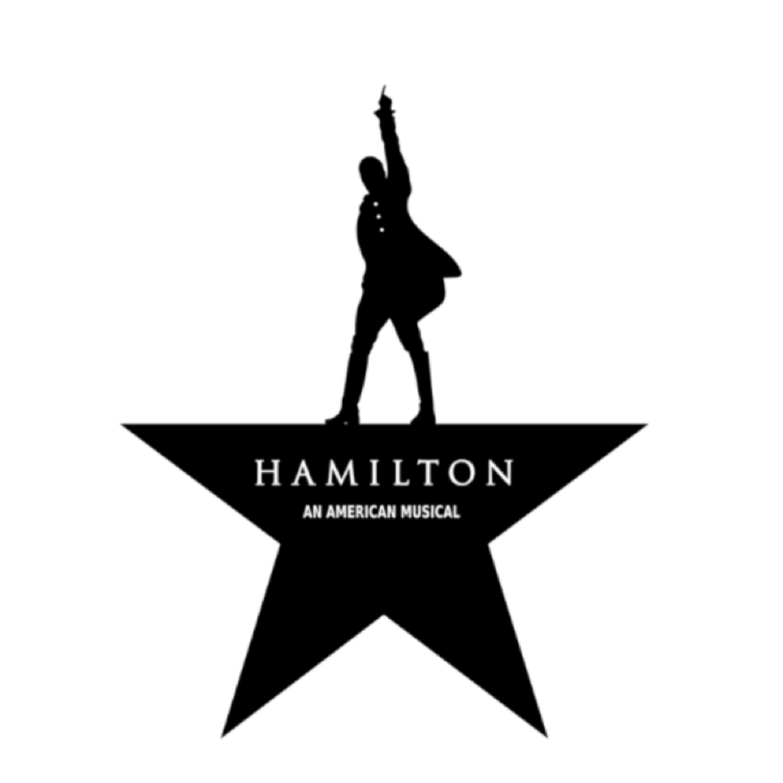 """Hamilton."" A Broadway Spectacular"