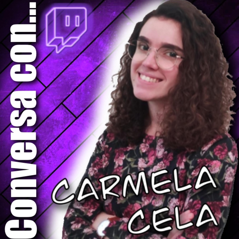 T2#11 – Conversa con CARMELA CELA