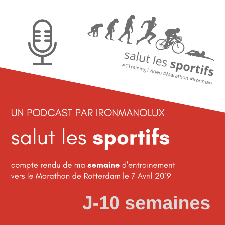 SalutLesSportifs #Pilote #Episode #00