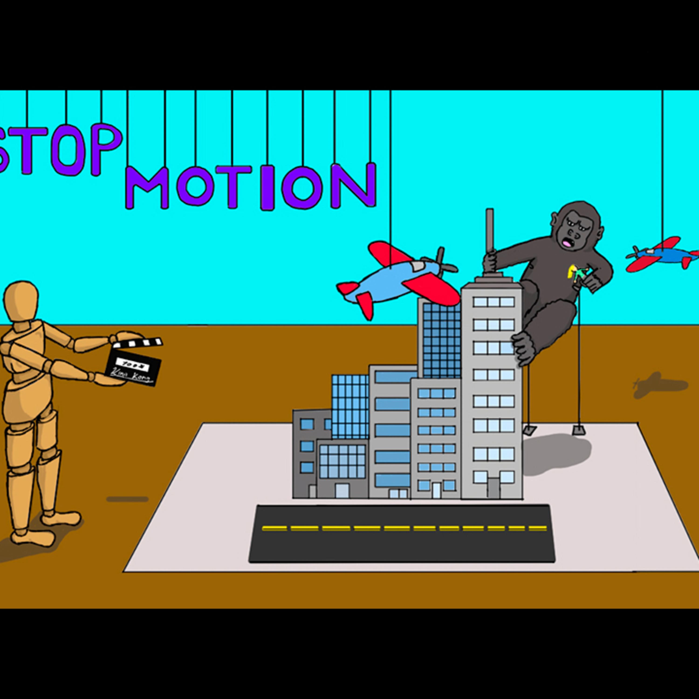 Stop motion: el arte que da magia a mundos de fantasía.