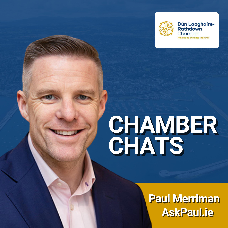 Paul Merriman askPaul.ie