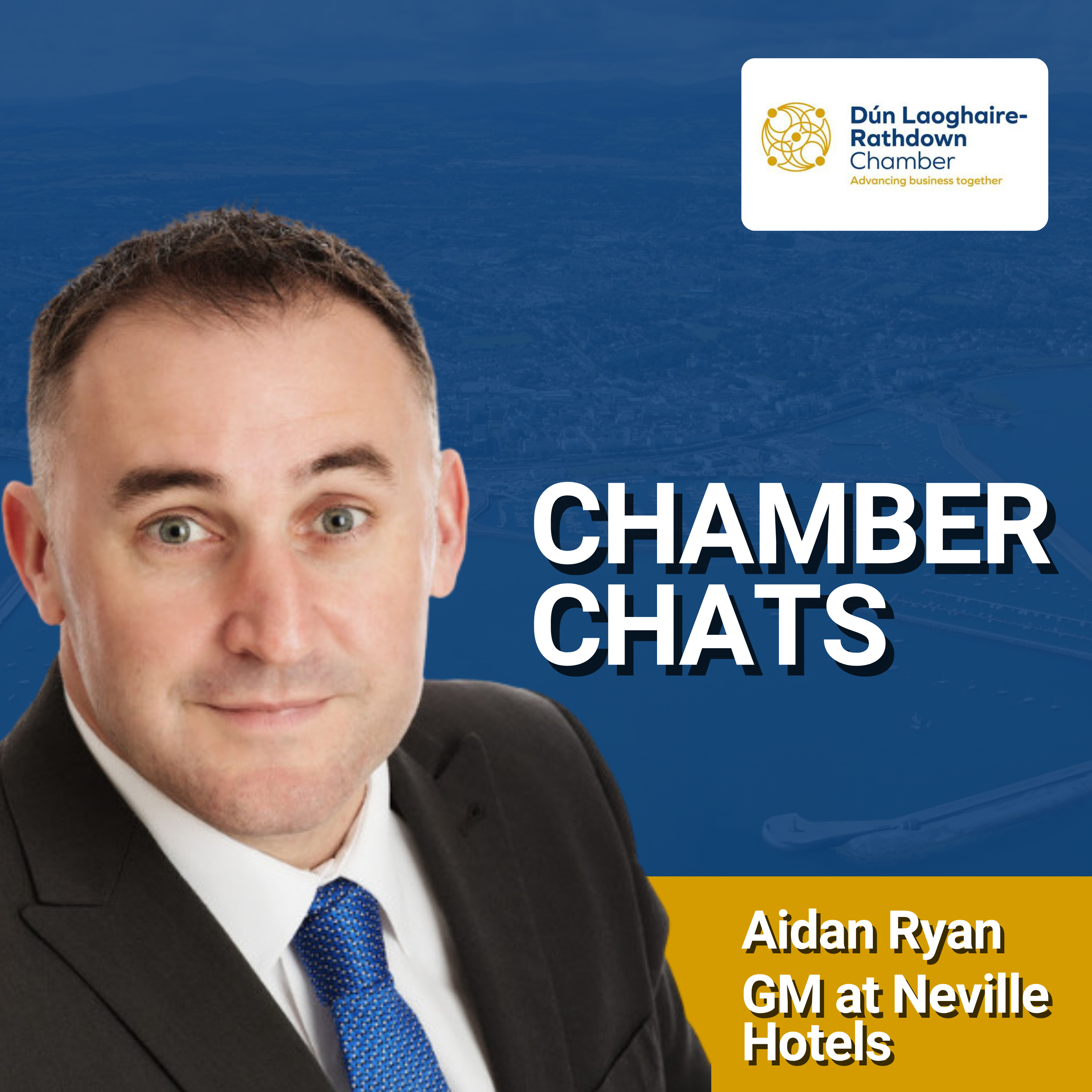 Aiden Ryan and the Neville Hotel Group