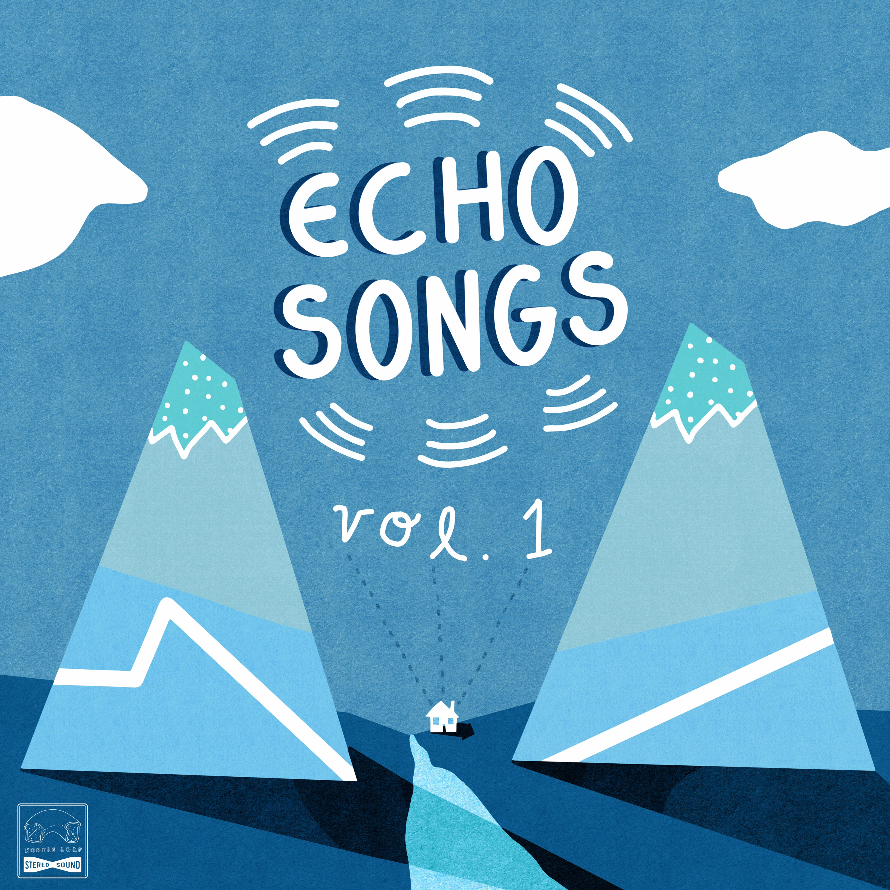 ANNOUNCEMENT: Echo Songs, Vol. 1 OUT NOW