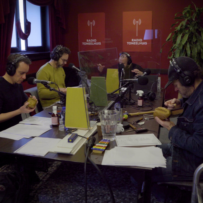 Radio Toneelhuis - Aflevering 2