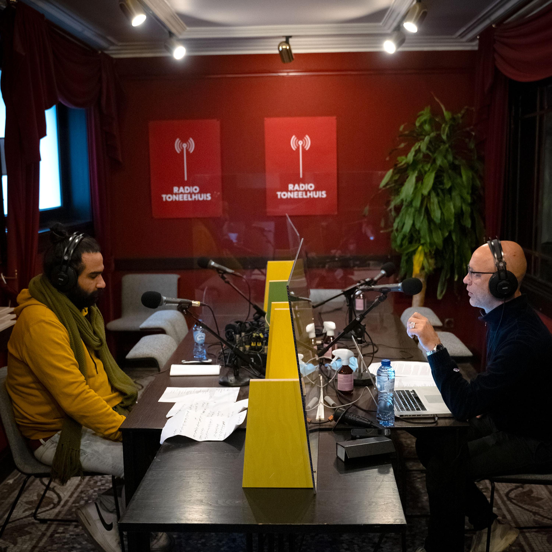 Radio Toneelhuis - Aflevering 5